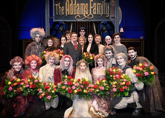 The ADDAMS FAMILY, foto: fotocall