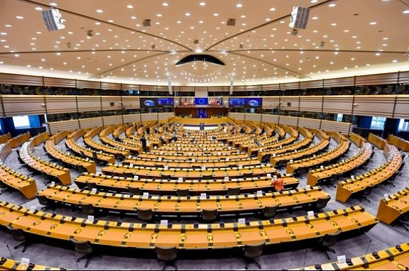 Foto: Europees Parlement