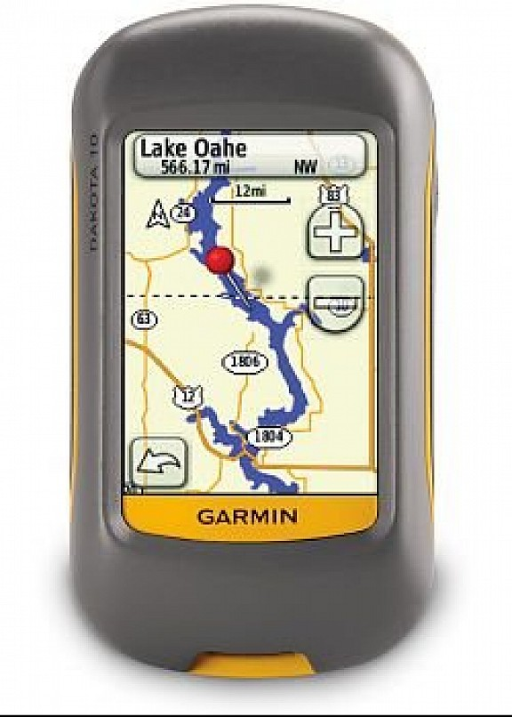 GARMIN Dakota 10 ca 149,00 euro.