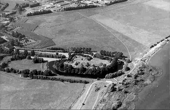 Fort Ronduit 1964